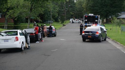 Man dead following Durham drive-by shooting