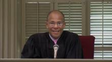 Judge Carl Fox