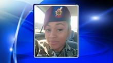 IMAGES: Husband wanted in Fort Bragg soldier's death