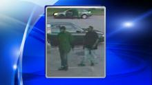 Police: Men in black robbed Fayetteville convenience store