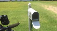 IMAGE: Explosive chemicals found in 2 Hoke County mailboxes