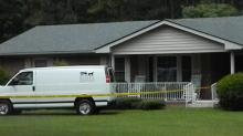 IMAGES: 76-year-old fatally shot at Moore County home