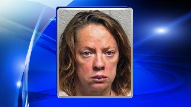 Elena Khanberg, 54, was charged with murder in the death of Cedric Page, 53.