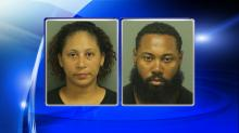 Two charged with attempted murder, child abuse, warrants say