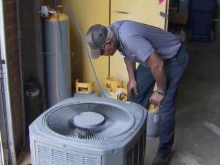 The shortage of a common chemical means a boost for the air conditioning to battle summer's heat will cost more this year.