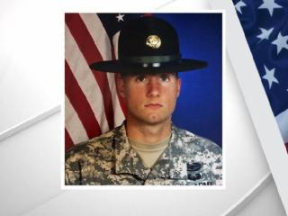 Sgt. Jonathan Prins