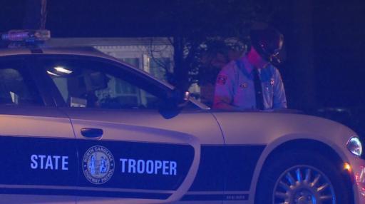 Passenger dies after car strikes tree in Stedman