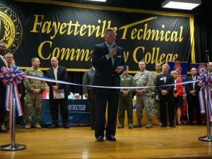 North Carolina Defense and Economic Development Trade Show