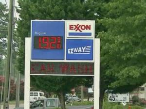 Gas prices have reached their lowest point since April, with a national average of $2.13 for a gallon of regular. In North Carolina, prices have dipped as low as $1.85 per gallon.
