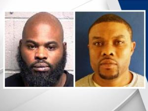 Malik Boyce, Larry James, Durham homicide