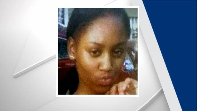 The Zebulon Police Department is searching for Kalaya Altman, a missing 15-year-old girl last seen on July 31, 2016.