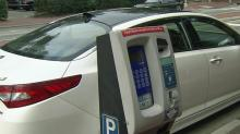 IMAGES: Raleigh to test out Charlotte-based pay-for-parking app this fall
