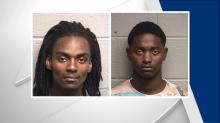 IMAGES: 3 charged in death of Durham cab driver