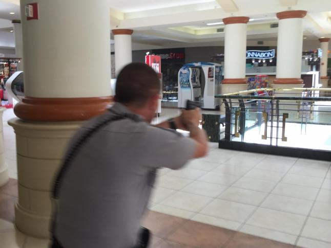 Search Continues But Mall Will Reopen Wral
