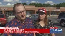 C.T. and Katie Weeda