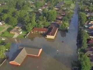 As the National Guard, Red Cross and others step up to help after floodwaters destroyed areas of Louisiana, many in the Triangle who have a special bond with the area are also offering help.