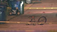 IMAGES: Police: 2 children, 1 teen shot in Durham