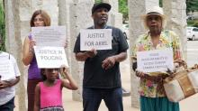 IMAGE: Group asks for outside committee to review Raleigh police