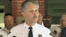 Fayetteville police cheif to retire at end of year