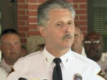 Fayetteville police chief to retire at end of year