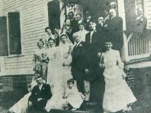 Duplin County home remembers wealthy wedding