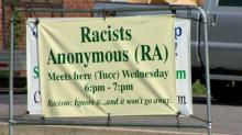IMAGE: Concord church holds 'Racists Anonymous' meetings