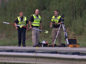 Pedestrian fatality closes lanes on US-70 E in Durham