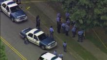 Raleigh police presence