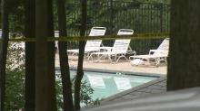 IMAGE: Teen found dead in Raleigh community pool