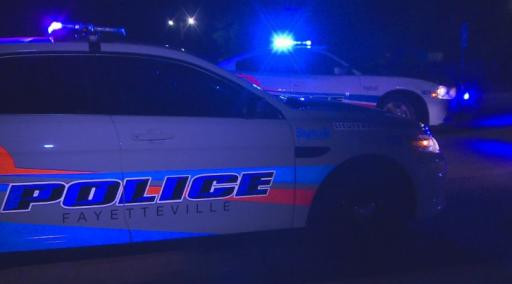 Woman dies after motorcycle crash in Fayetteville