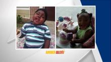 Amber Alert issued for Greensboro 6-year-old, 2-year-old