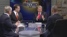 On the Record: NC Treasurer seat up for grabs in Nov. election