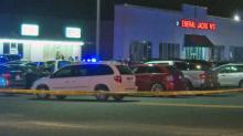 IMAGES: One injured in shooting at Fayetteville bingo hall