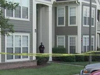 1 dead, 1 injured after shooting at Durham apartment