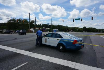 Capital Blvd. closed after suspicious package found at Raleigh bus station