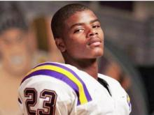 Football player killed in bus crash was working on new life plan
