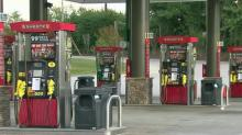 Prices increase, stations run out of gas after pipeline rupture