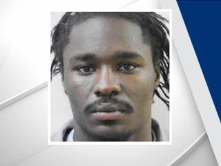 Larico Fonyte Dunn, of Durham, is charged murder and assault with a deadly weapon with intent to kill inflicting serious injury.
