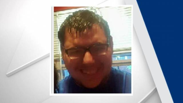 Michael Walsh, of Fayetteville, was last seen walking away from his home on the 100 block of Ingleside Drive in Fayetteville.