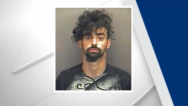 Authorities said Brian Travis Padnos Allen was arrested by members of the Orange County Sheriff's Office after they received information that Allen was attempting to contract a murder.