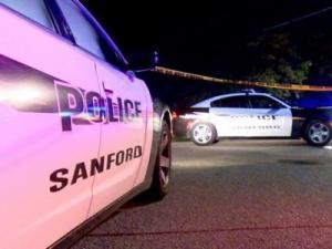 Police: 33-year-old man shot, killed at Sanford home