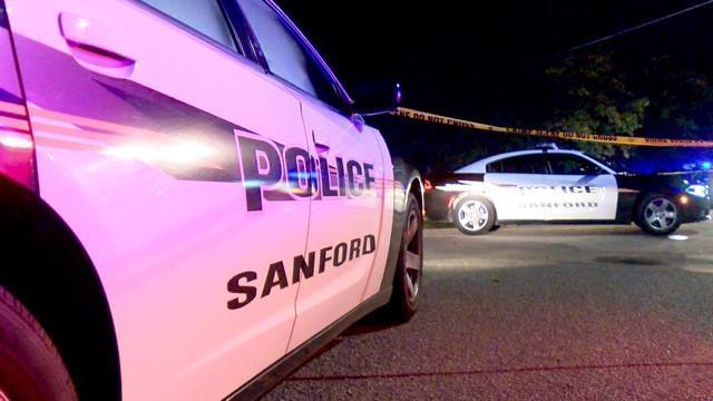 Authorities on Thursday morning identified a man who was shot and killed Wednesday night at his home in Sanford.