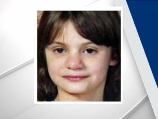 The body of Erica Parsons was found five years after her disappearance.