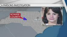 Remains of Erica Parons found