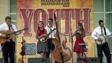 IMAGE: Wide Open Bluegrass Festival underway in Raleigh