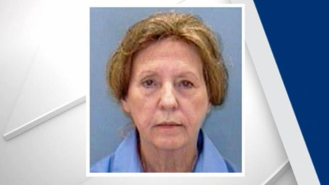 Patricia Ann Jordan, 75, was last seen at 1020 Bizzell Braswell Road in Princeton.