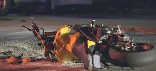 Man dies in motorcycle crash on NCSU campus