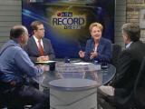 On the Record: Presidential, gubernatorial debates