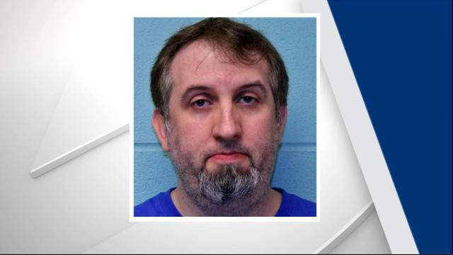 The Lenoir County Sheriff's Office said Timothy Allen Bennett, 39, of Raleigh, was a teacher at South Lenoir High School during the 2015-2016 school year and had a relationship with a student during that time.