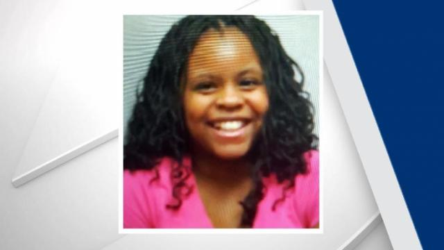 Authorities in Northampton County were searching early Monday for a missing 12-year-old girl who was last seen in the Woodland community. The North Carolina Department of Public Safety issued a statewide Amber Alert for Zahreiah Moni-Symone Gilliam at about 4 a.m.